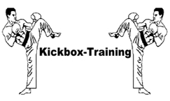 Kickbox-Training