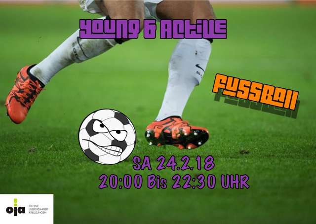 Young & Active Fussball
