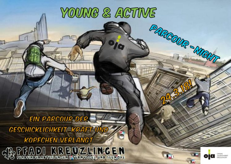 young & active 24.03.2018