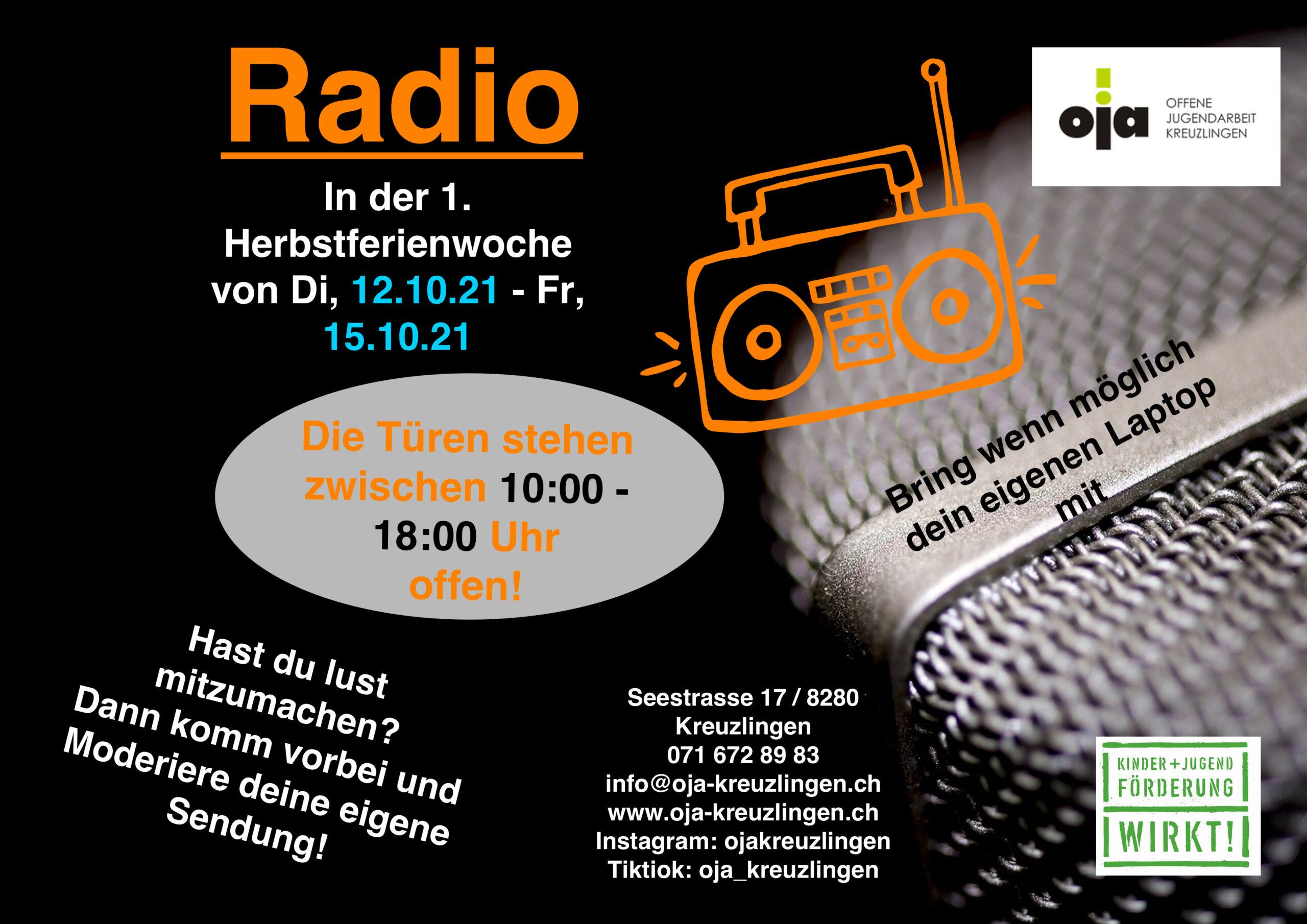 Radio Hafenbeatz